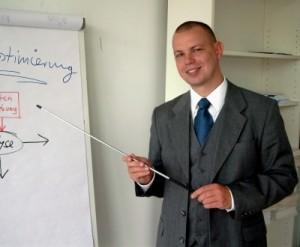 Wie erreicht man Ziele effektiv?